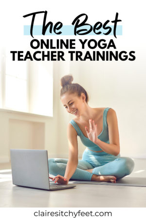 The Pros And Cons Of Online Yoga Teacher Trainings