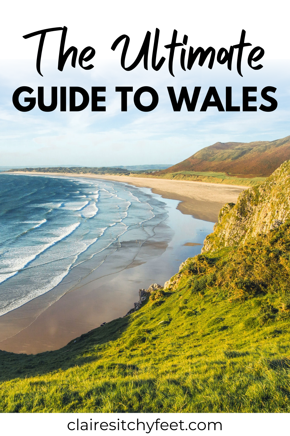 Guide To Wales