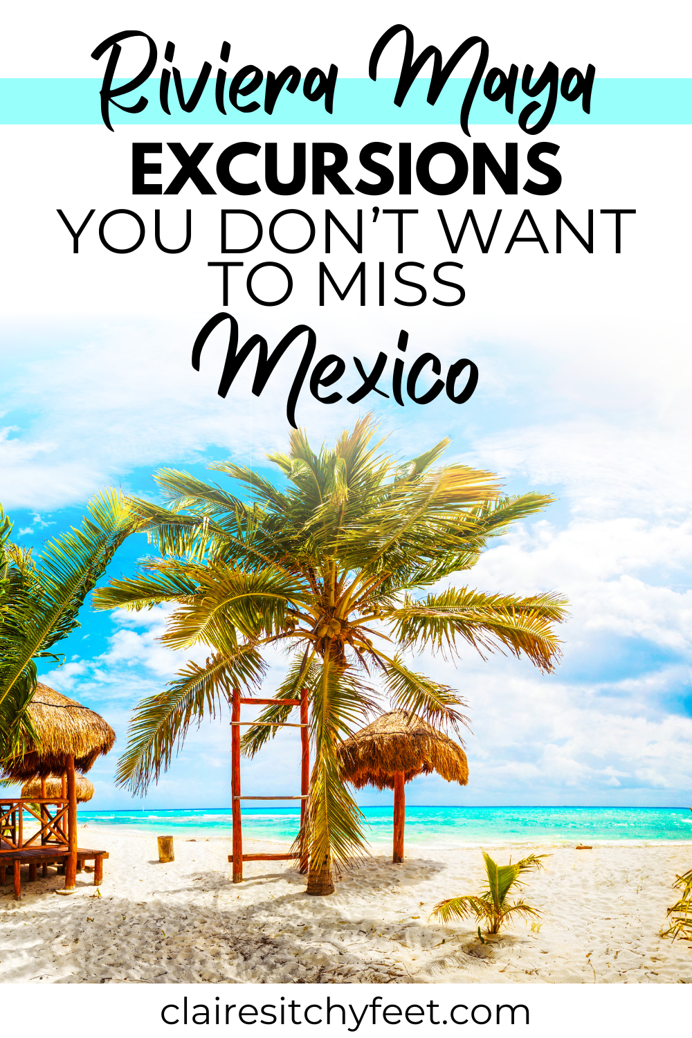 Riviera Maya Excursions You Need To know About