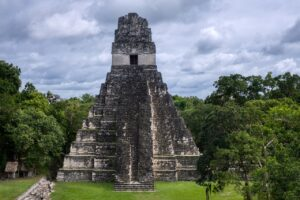 Tikal in Guatemala | How to get to Tikal in Guatemala