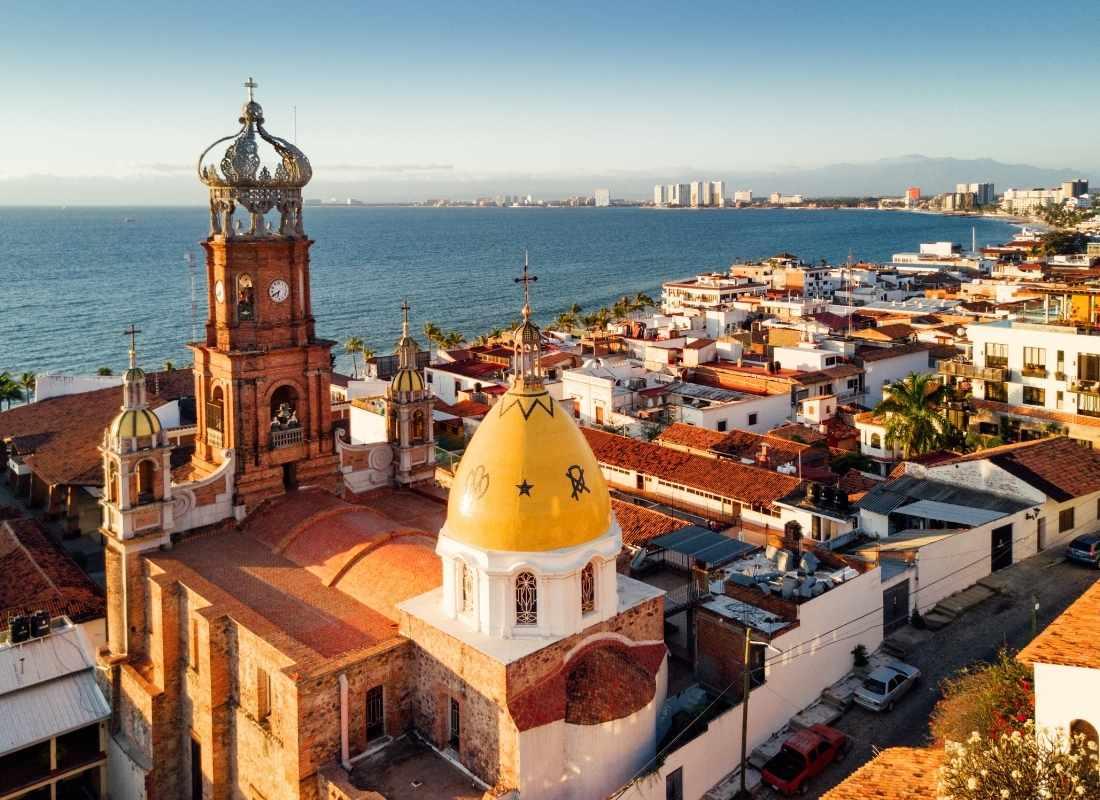 How To Get To Sayulita from Puerto Vallarta
