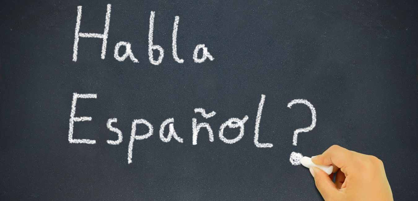 learn some spanish