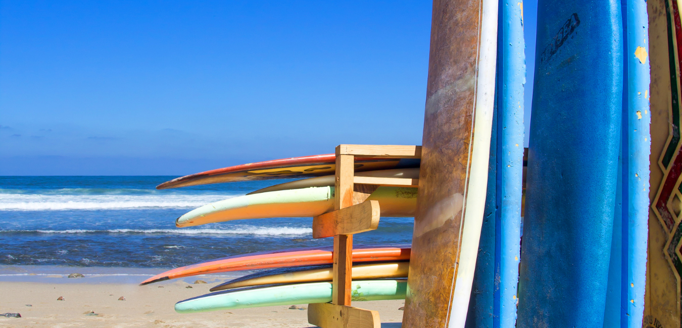 Sayulita Surf Guide