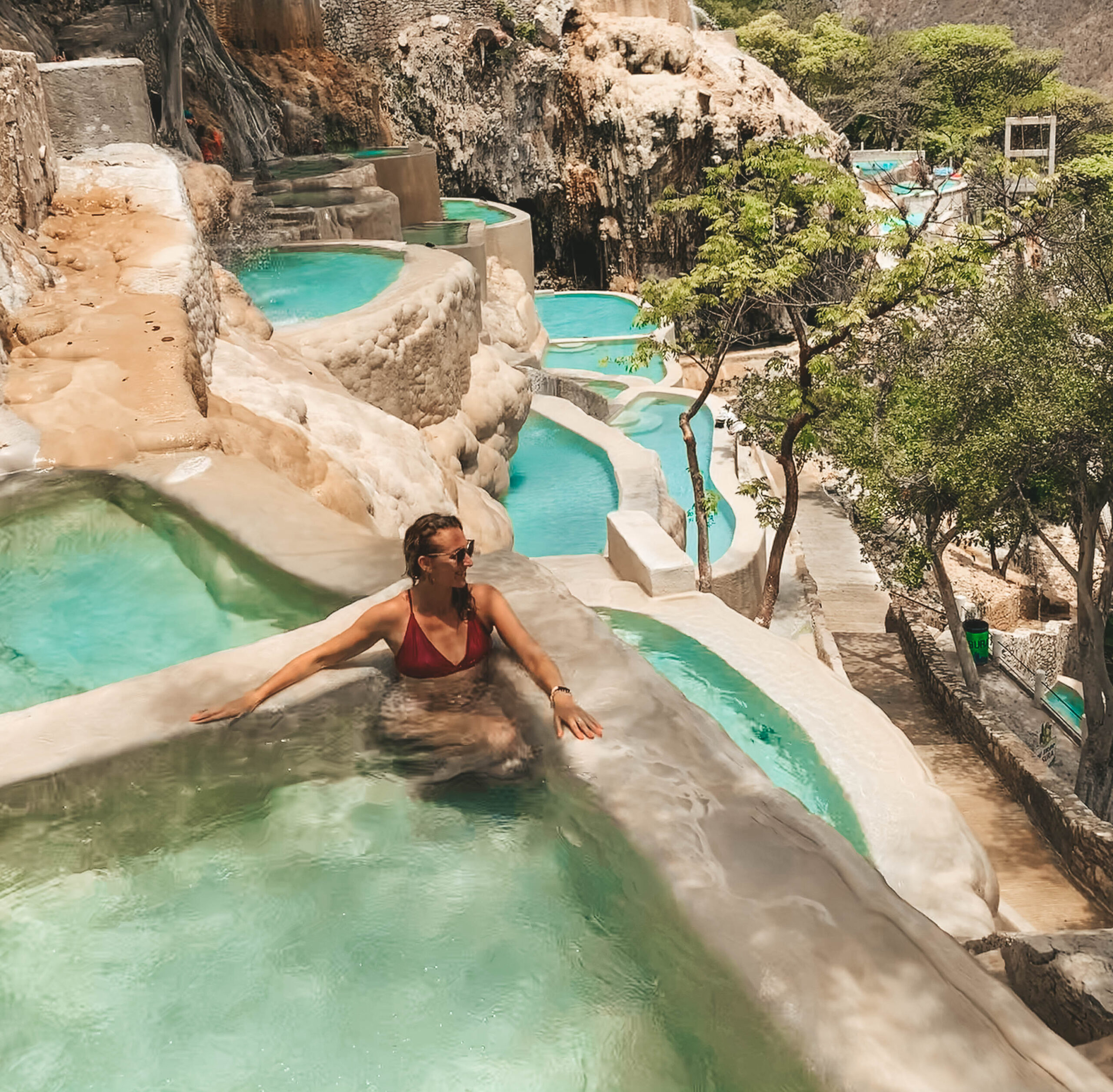 The Complete Guide To Visiting Grutas Tolantongo Mexico
