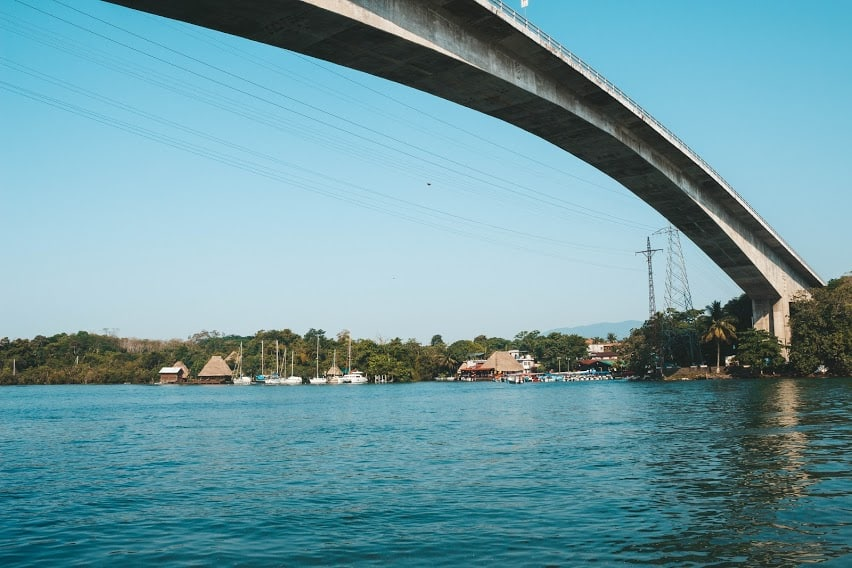 How to Get to Rio Dulce