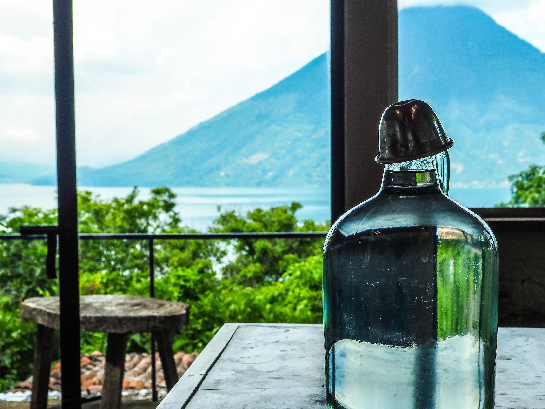 Hotels in Lake Atitlan