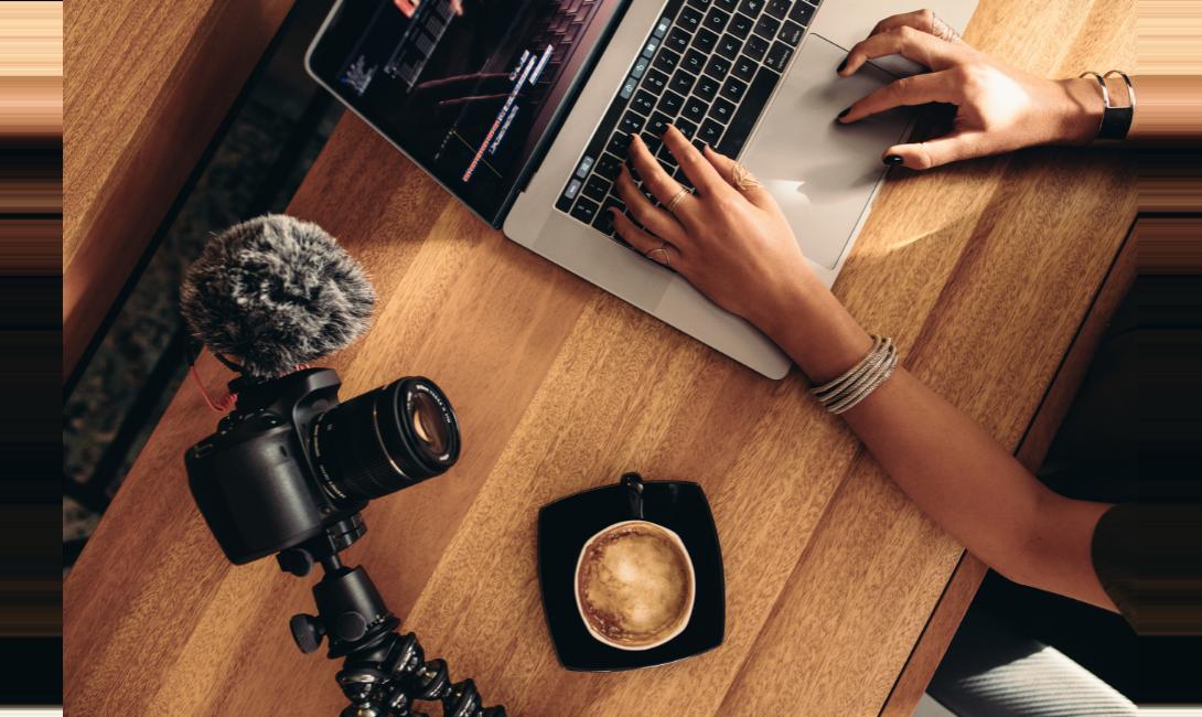The best vlogging cameras