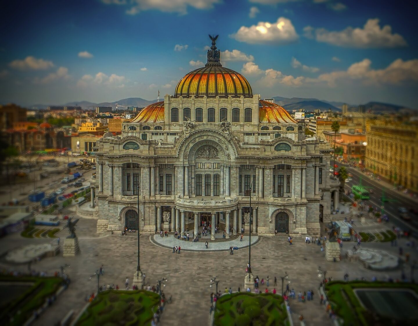Mexico Immigration Policies for Tourists