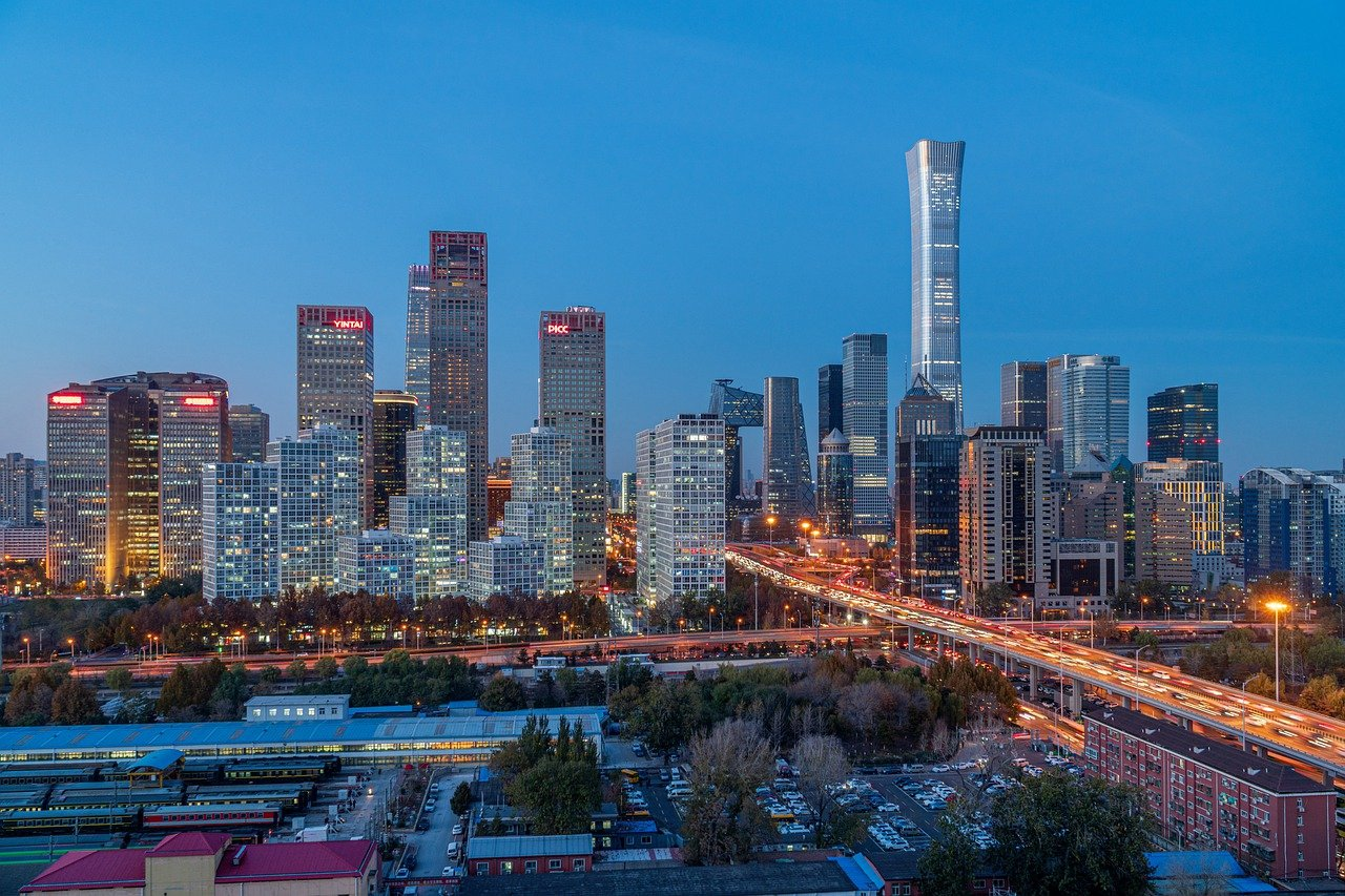 China Where to find the best TEFL jobs while traveling