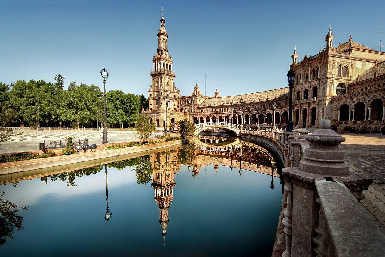 Spain Where to find the best TEFL jobs while traveling