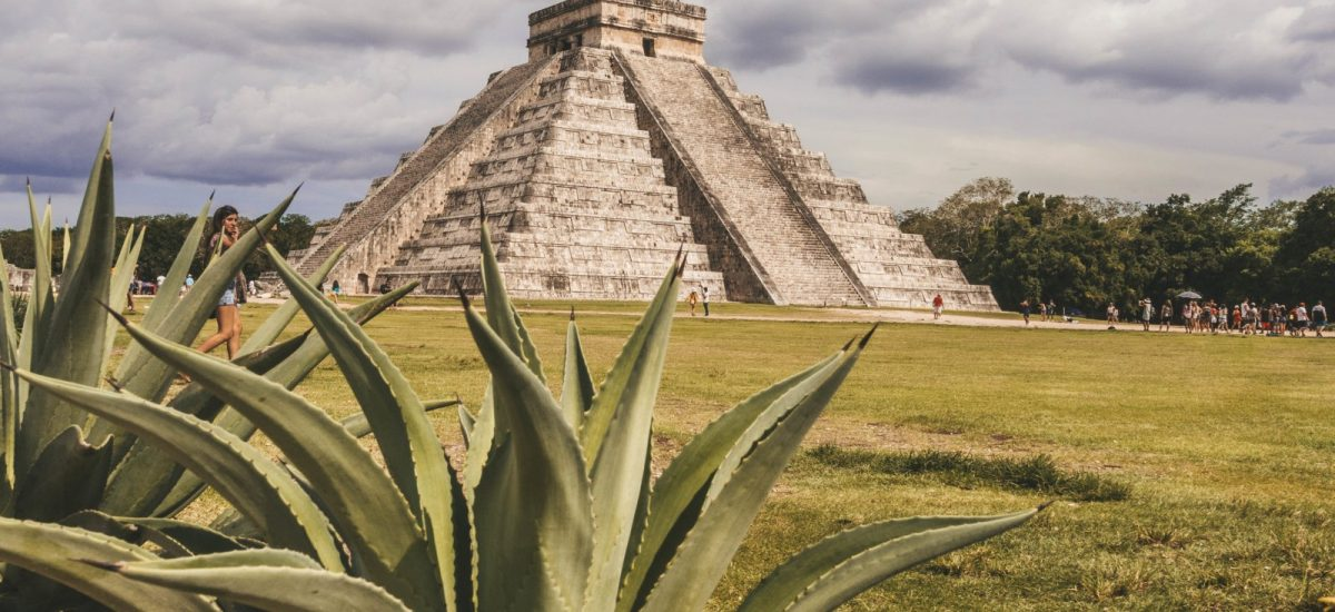 Adventures in Mexico | The Complete Guide to Chichen Itza in Mexico
