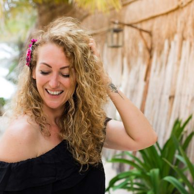 Claire's Itchy Feet | Claire Summers is a full time traveler and Digital Nomad.