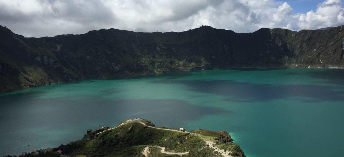 Lake Quilotoa