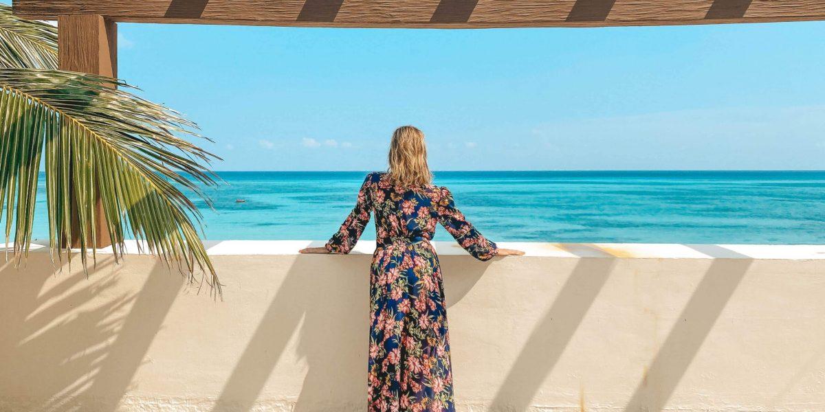 The Best Beach Clubs Playa del Carmen
