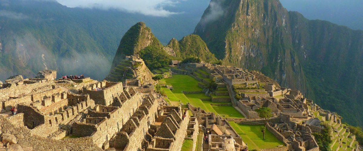Complete guide to Peru